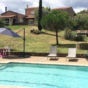 Hotel Pictures: Chambre confort au calme, Saint-Michel-sur-Rhône