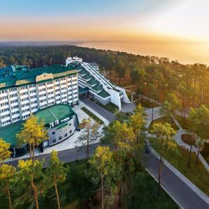 Hotellbilder: Sanatoriy Sputnik, Naroch'