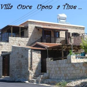 Hotel Pictures: Villa Once Upon a Time..., Pano Arodes