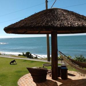 Hotel Pictures: Casa de Praia de Frente para o Mar, Barra Velha