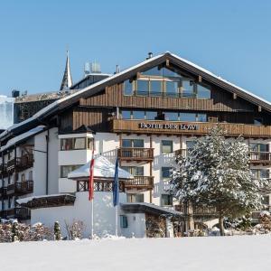 ホテル写真: Hotel Der Löwe lebe frei, レオガング