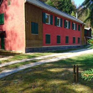 Hotelbilleder: Gruppenhaus Schwarzatal, Sitzendorf