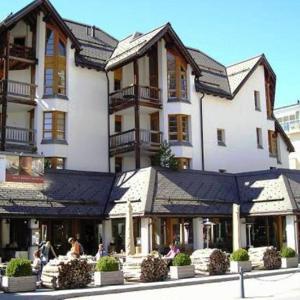 Hotel Pictures: Schweizerhof 612 / Drescher, Lenzerheide
