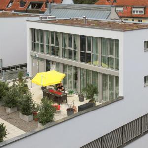Hotel Pictures: Gästehaus Alice, Brugg