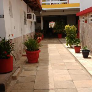 Hotel Pictures: Hotel Pousada Olho D'agua, São Luís