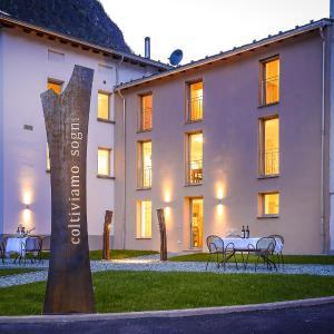 Hotel Pictures: coltiviamo-sogni, Campascio
