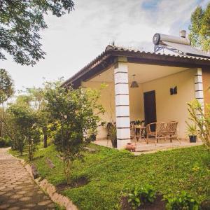 Hotel Pictures: Pousada Valle das Águas, Maria da Fé