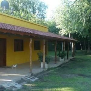 Fotos de l'hotel: El Potrerillo 1835, Villa Las Rosas