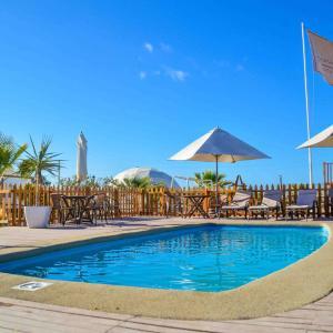 Фотографии отеля: Cabanas del Desierto, Caldera
