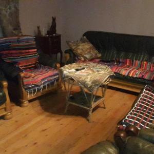 Hotellikuvia: Mtskheta Camps, Mtskheta