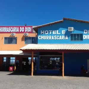 Hotel Pictures: Hotel e Restaurante do Didi, Salinas