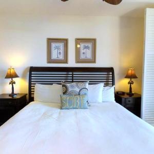 酒店图片: Doral 0108, Gulf Highlands