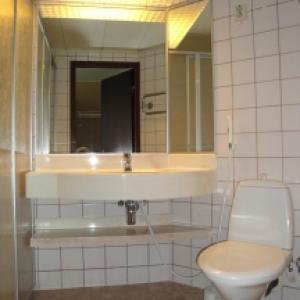 Hotel Pictures: Studio apartment in Lahti, Rauhankatu 16 (ID 3477), Lahti