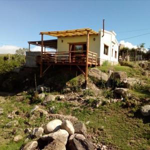 Hotellbilder: Cabañas Wasi Mayu, Tafí del Valle