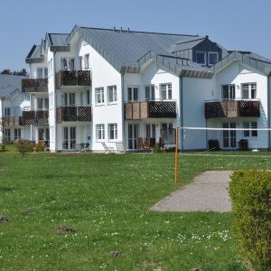 Hotelbilleder: Bansin-Ferienwohnung Seeblick, Bansin Dorf
