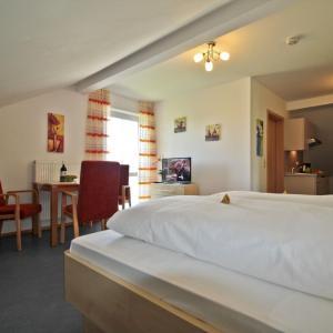 Hotelbilleder: Ferienhof Rieger, Rotthalmünster