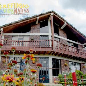 Hotel Pictures: Refugio Vida Nativa, Firavitoba