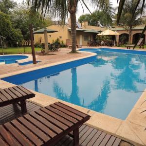 Fotos de l'hotel: Bungalows Santa Rita, Concepción del Uruguay