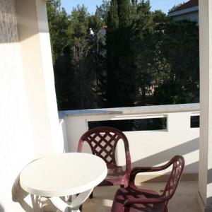 Hotellikuvia: Apartment Novalja 213e, Novalja