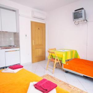 Hotel Pictures: Studio Selce 5206e, Selce