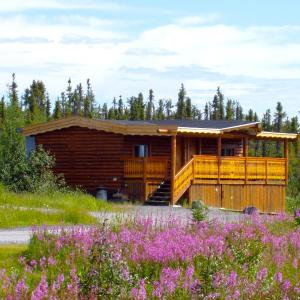 Hotel Pictures: Arctic Chalet, Inuvik
