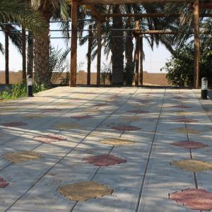 Hotel Pictures: Happy Arabia Chalet, Al Wāşil