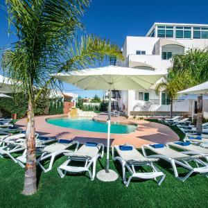 Fotos do Hotel: Velamar Boutique Hotel, Albufeira