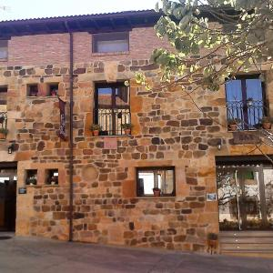 Hotel Pictures: Hotel Rural LA CASA DEL DIEZMO, Buitrago