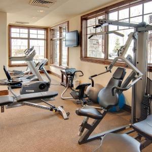 Hotellbilder: Silver Strike Lodge #505 - 2 Bed + Den, Park City