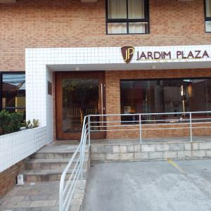 Hotel Pictures: Jardim Plaza Hotel, Belo Jardim