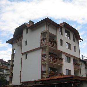 Fotos do Hotel: Family Hotel Veronika, Devin