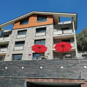 Fotos de l'hotel: Sol-Ski, El Tarter