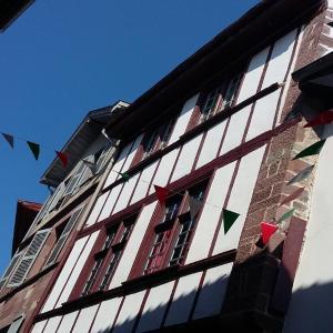 Hotel Pictures: Vertes Montagnes, Saint-Jean-Pied-de-Port