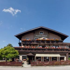 Hotellikuvia: Pension Schierl, Faistenau