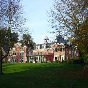 Zdjęcia hotelu: Chateau De Hodbomont, Theux