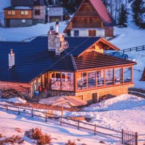 酒店图片: Planinska kuća 'Sedam Vlašića', Vlasic