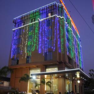 Hotelfoto's: Rosewood International Hotel, Bangalore
