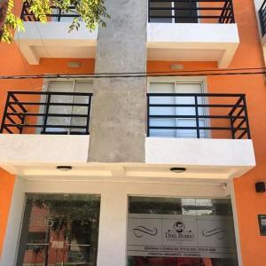 Hotelbilleder: Apartamentos Don Bosco, Paso de los Libres