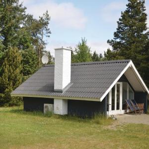 Hotel Pictures: Studio Holiday Home in Blavand, Blåvand