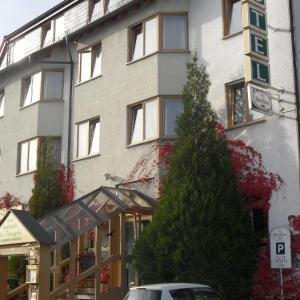 Hotelbilleder: Hotel Garibaldi, Rodgau