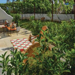 Zdjęcia hotelu: Studio Apartment in Ksamil, Ksamil