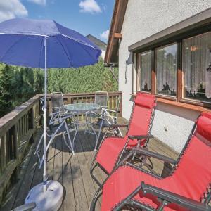Hotelbilleder: Holiday home Am Hasselberg V, Schielo
