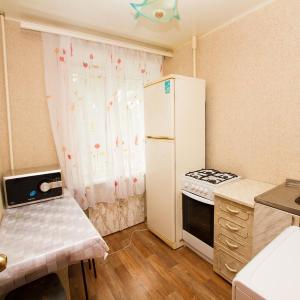 Hotelbilder: Апартаменты на Даниловского 29-5, Khabarovsk