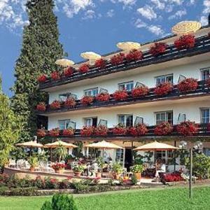 Hotelbilleder: Hotel Behringer's Traube, Badenweiler