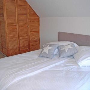 Hotelbilleder: Ferienhaus Seehase, Klein Zicker