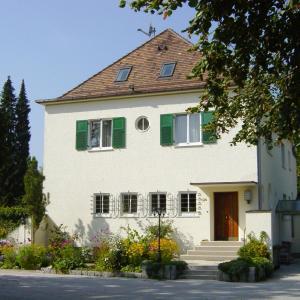 Hotelbilleder: Villa Arborea, Augsburg