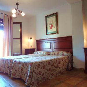 Hotel Pictures: Hotel Rural Poqueira II, Capileira