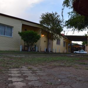 Fotografie hotelů: apart hotel dinosaurios, San Agustín de Valle Fértil