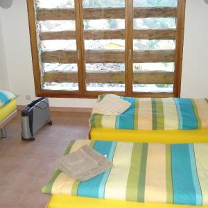 Hotel Pictures: Rustico Pacifico, Brontallo