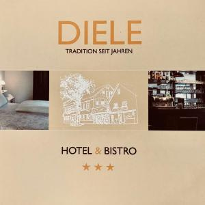 Hotel Pictures: Hotel Diele, Detmold